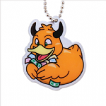 Official Deadly Duck - Greed (Orange)